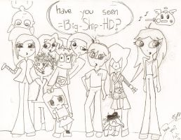 Have you seen Big-Ship-HD? by oscarit07