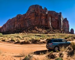 Off Road by Ray-Devlin
