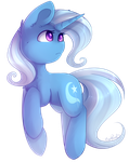 Trixie by SunFlower-S