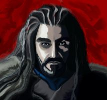 Oakenshield by nareg16megerchian