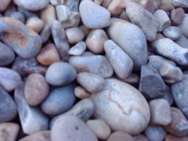 Pebbles by Rival200