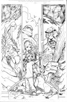 DREAMLAND CHRONICLES by Wieringo