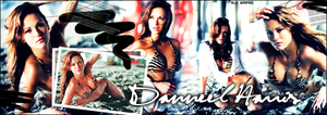 Danneel Harris by AlixInTheWonderland