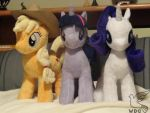 Slumber Party Time by WhiteDove-Creations
