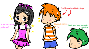 PF: See it now lover boy? by Yuugichan17
