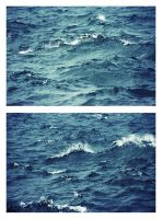 the color of water by fotomademoiselle