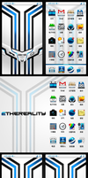 ETHEREALITY MIUI theme by JOMMANS