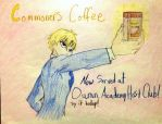 Ouran High School Host Club Promotion by TrinityKarose