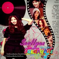 Seohyun Edit #1 by sweetmomentspushun