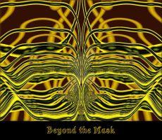 Beyond the mask... by bcre80v