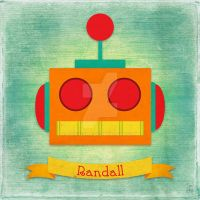 1 - Randall by scifiguru