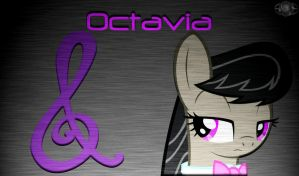 Octavia B.A. Wallpaper by InternationalTCK