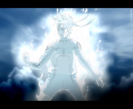 Naruto Full Power by Saint-Preux