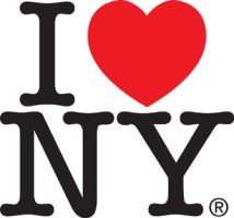 i love Ny by X5TECH
