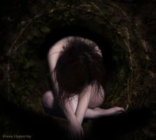 Solitude by sanity-illusion