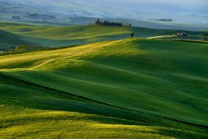 Val d'Orcia 2 by CitizenFresh