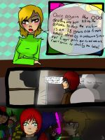 The sun gose down PG.3 by WHATWhyomg