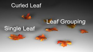 Leaf Pack by 2753Productions