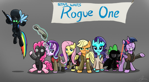 Rogue One Cosplays by OinkTweetStudios