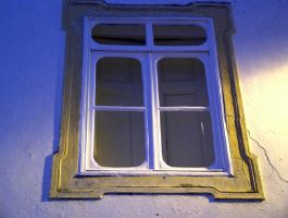 Window at Night by PauloDuqueFrade