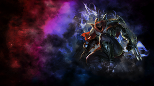 The unseen wallpaper is the deadliest by syraelx
