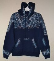 -FOR SALE!-   Jack Frost Cosplay Hoodie by kikyo4ever