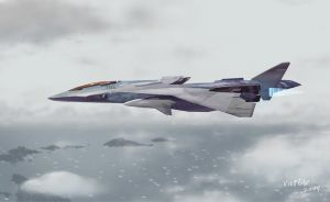 concept airforce by vinxxxx