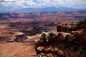 Canyonlands by ThisWomanWanders