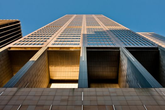 Governor Philip Tower by youwha