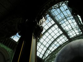 Grand Palais 4 by hecestmoi