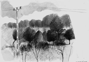 Home 2 by dr4wing-pencil