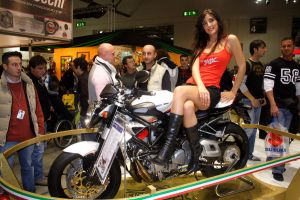 EICMA Girls 13 by luis75