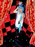 _World Is Mine_ by H-I-T-O-M-I