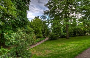 Park HDR by skyblue-13