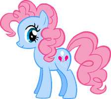 RECOLOR: Candy Pie by Starlollipop