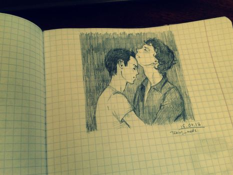Sheriarty. by Taking-meds