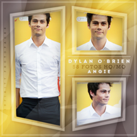 Dylan O'Brien Photopack 02 by MusicSoundsBetter
