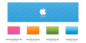 apple.walls :4pack: by yt458