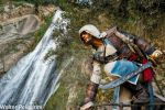 Waterfall Synchro - Edward Kenway Cosplay by Leon by LeonChiroCosplayArt