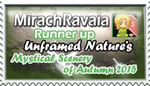 MirachRavaia-Runner-up Unframed Nature Contest by marthig