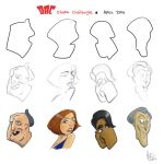 WCD Shape 12 by WesleyRiot