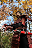 Samurai!Japan cosplay 1 by kyra10987