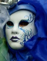 Mask by Jules-one