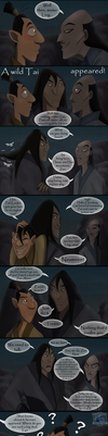 Abducted By The Huns - PAGE 18 by Sapphiresenthiss