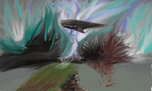 whale 2 by theGman0