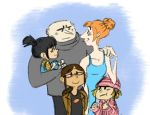 DM: Family by RedShadow-13