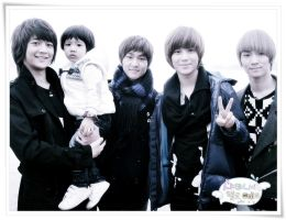 SHINee Hello Baby by Ferhyuchun
