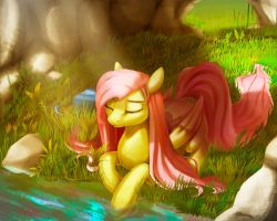 Sunshine by Santagiera