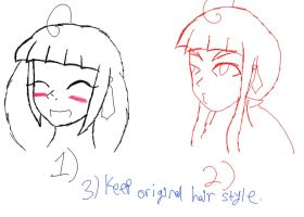 DR hair stlyes by kitkatbrookie88