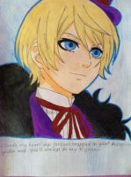 Alois Trancy by Bailey02